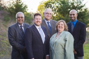 2016 MPT Board of Park Commissioners Outdoor
